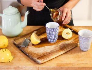Công dụng và hướng dẫn dùng mật ong đúng cách