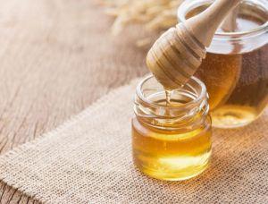Mật ong - vị thuốc kì diệu