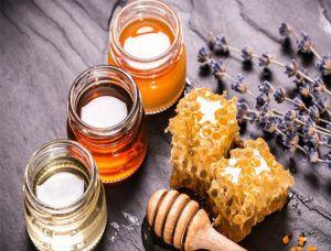 Mẹo làm đẹp với mật ong